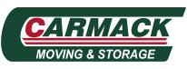 Carmack Moving & Storage logo