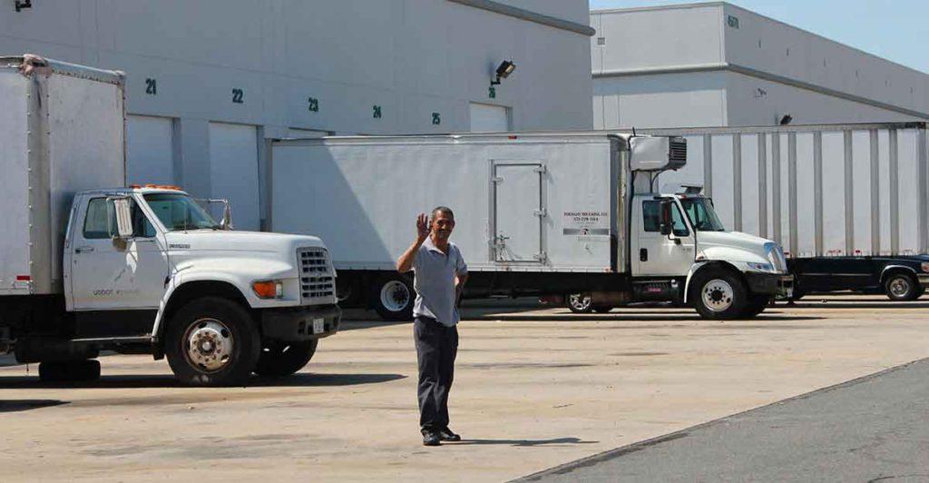 Carmack Moving Trucks Sterling VA
