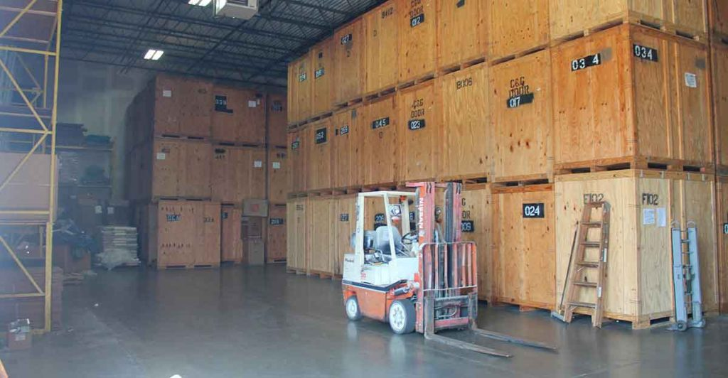Storage Units in Sterling VA