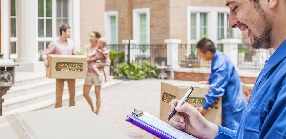 Keep Your Relocation Smooth With This Business Moving Checklist
