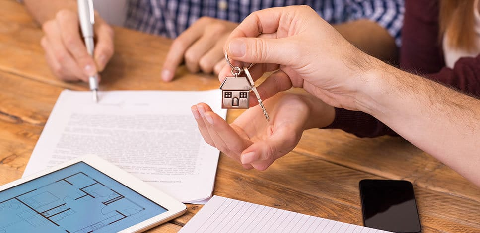 Rise In Mortgage Interest Rates