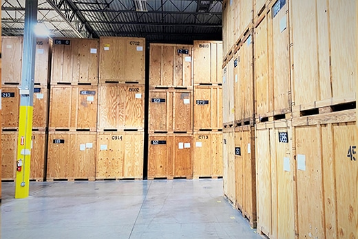 Storage Solutions in Sterling VA